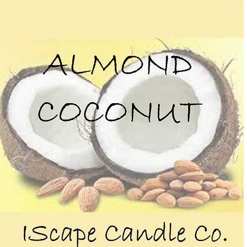 Almond Coconut