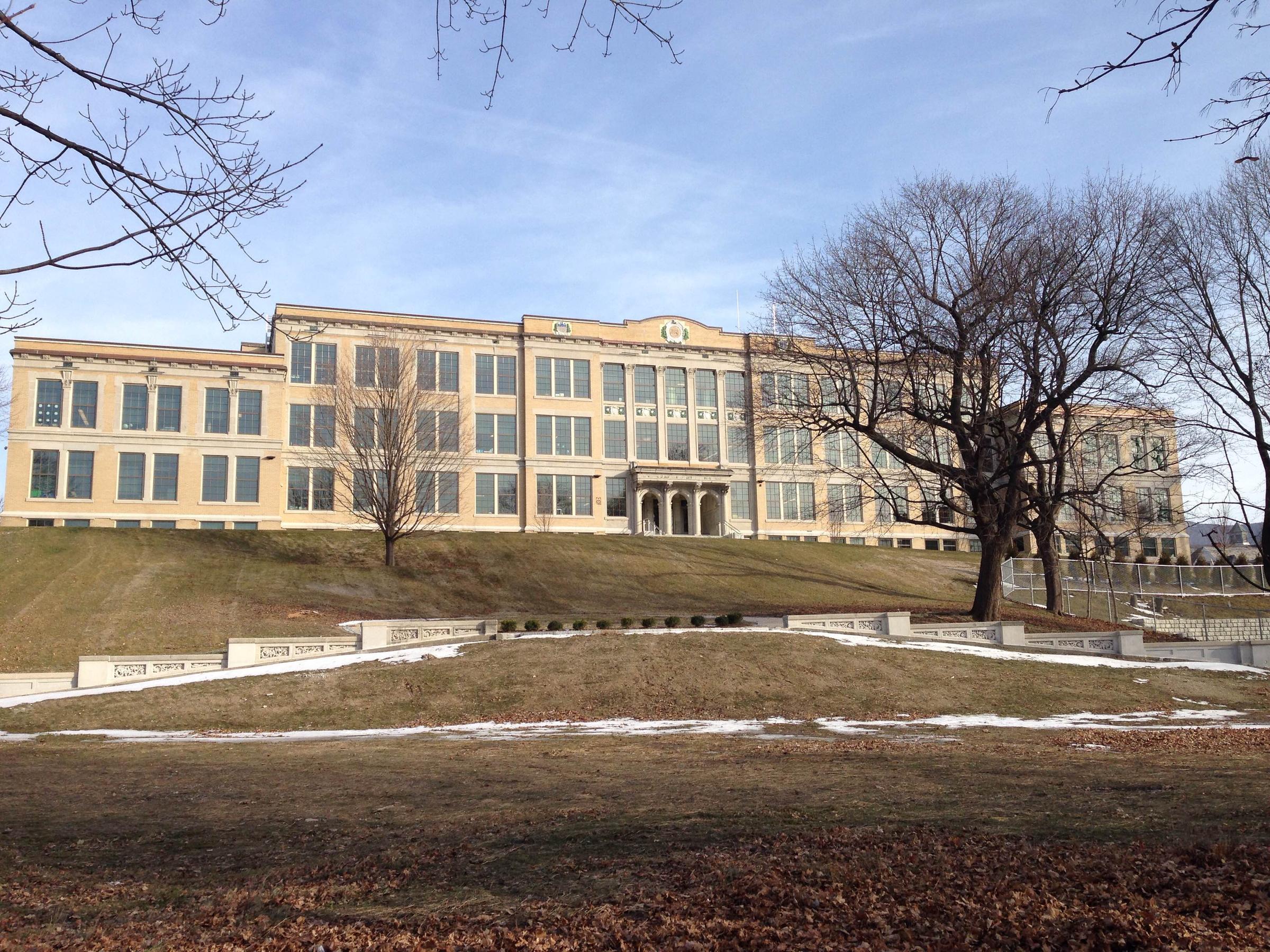 Colegrove Elementary