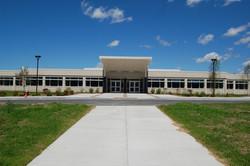 Hoosac Valley Middle High School
