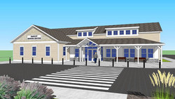 Hadley Senior Center