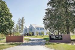 Miraval in the Berkshires