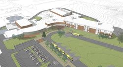 Mt Greylock Regional High School