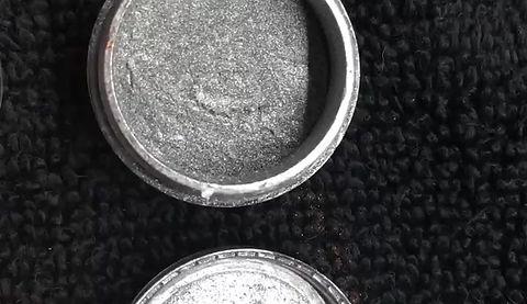 Chrome Nail Powders to Createa Perfect Nail Treatment