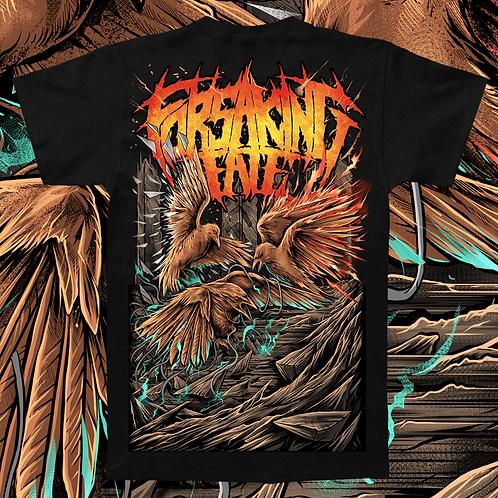 Fire Ravens Shirt