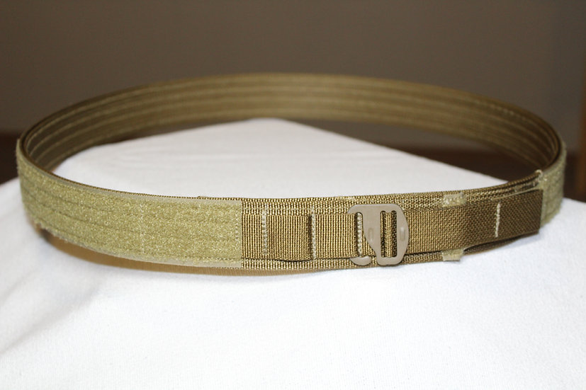 Beta EDC/Inner Belt (Solid Color)