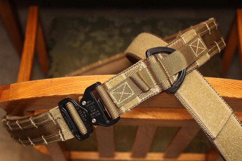 Alpha Gunfighter Belt (Solid Color)