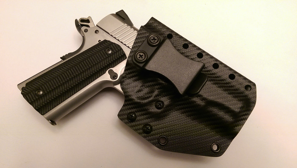 V-Shift IWB/OWB (Carbon Fiber)