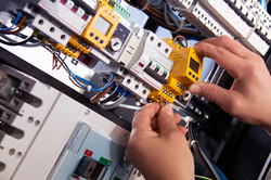 Electrotechniciens H/F - Secteur Illkirch