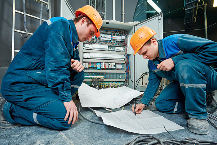 Electriciens Bâtiments H/F - Chantiers Bas-Rhin