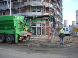 Chauffeurs Camion de terrassement (H/F) - Chantiers Bas-Rhin
