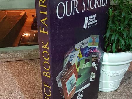 Balcony Book Fair