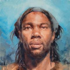 Portrait Study no1