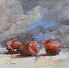 Raspberries no3