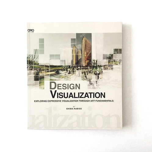 DESIGN VISUALIZATION: Exploring Expressive Visualization Through Art Fundamental