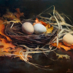 Two Birds Nest