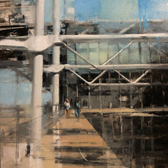 Centre Pompidou No.1