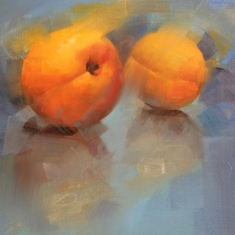 The Apricots