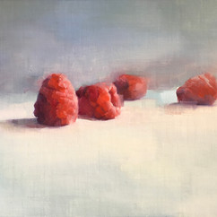 The Raspberries No. 2