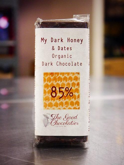 85% Honey & Dates