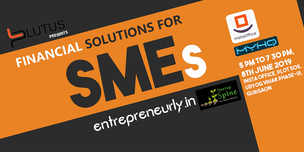 Financial Solutions for SMEs
