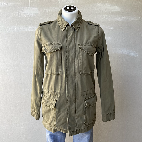 Urban Outfitters Ecote Military Surplus Jacket