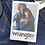 Thumbnail: Wrangler Icons 124WJ Denim Jacket
