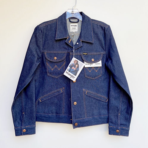 Wrangler Icons 124WJ Denim Jacket