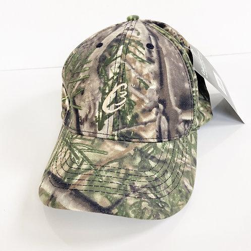 Cedar Creek Real Camo Hunting Cap