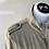 Thumbnail: MAX JEANS   Tencel Utility Jacket, Sz M