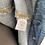 Thumbnail: Nordstrom Brass Plumb Jean Jacket, Jr M