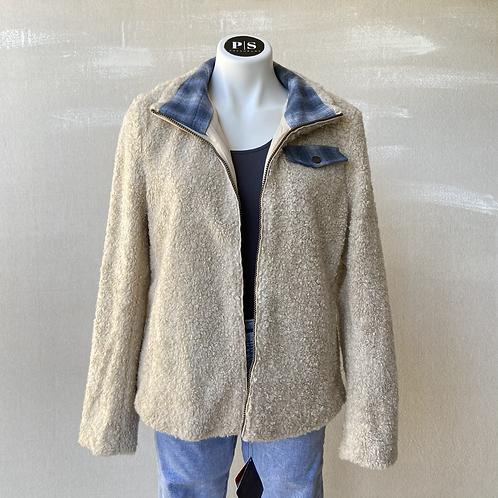 Pendleton Softshell Fuzzy Jacket