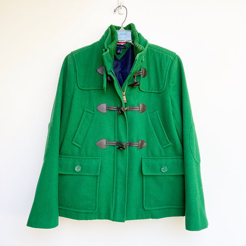 Tommy Hilfiger Wool Toggle Duffle Coat