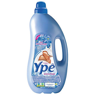 Amaciante Ype