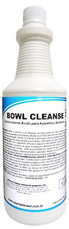 BOWL CLEANSE