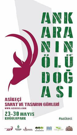 Ankara'nın Ölüdoğası 2015