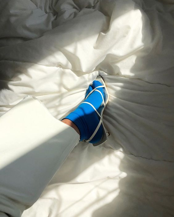 Swedish Stockings Judith Premium Socks