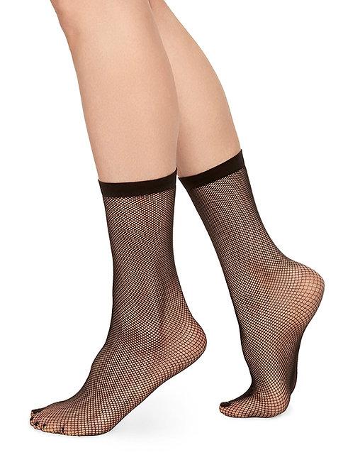 Liv Net Socks
