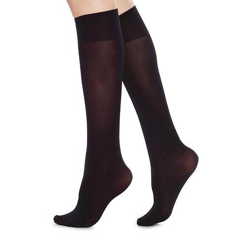 Sustainable Hosiery Swedish Stockings Ingrid Knee High Australia NZ
