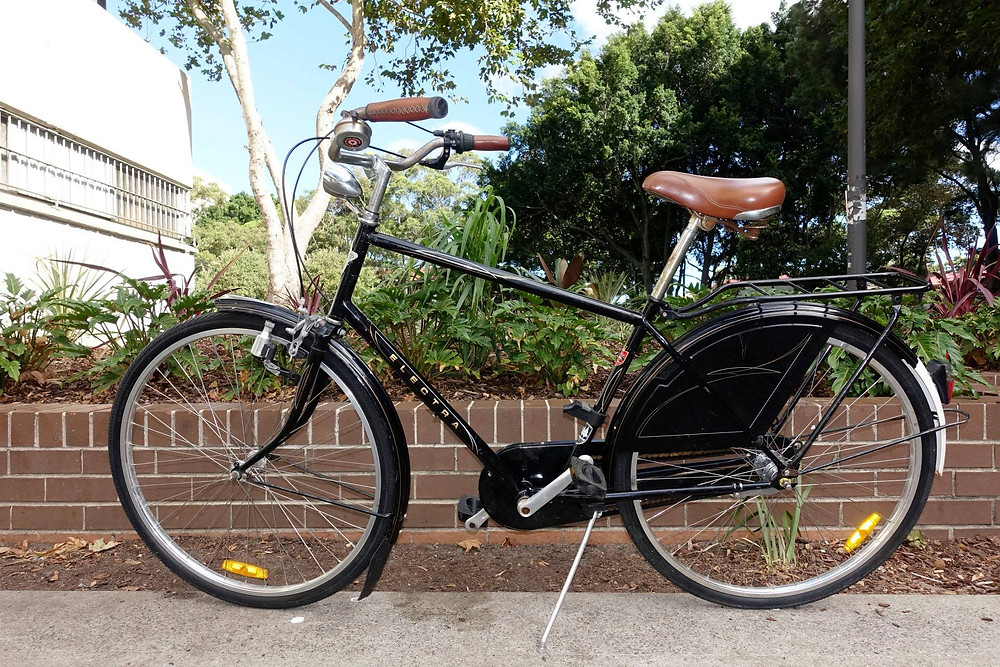 Sustainable Hosiery Blog Recycle Bikes Australia