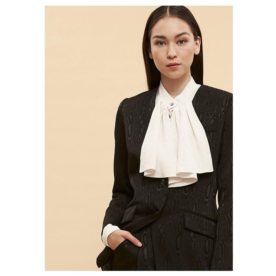 Sustainable Hosiery Australian Ethical Fashion