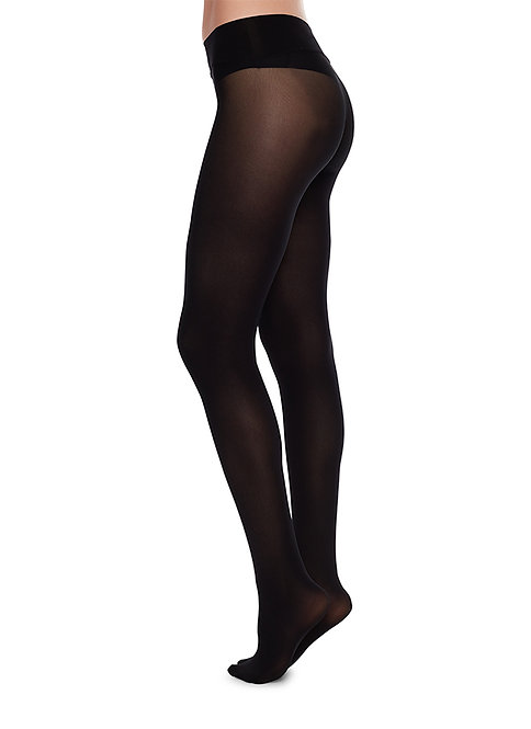 Sustainable Hosiery Swedish Stockings Hanna Seamless Tights Australia