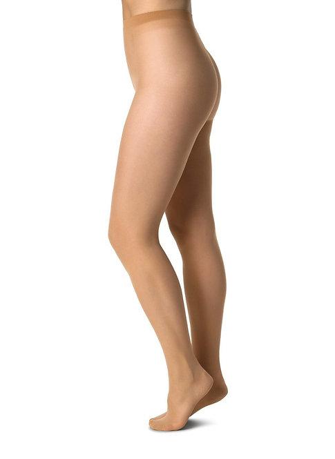 Sustainable Hosiery swedish Stockings Elin 20 Denier Tights Nude Australia NZ