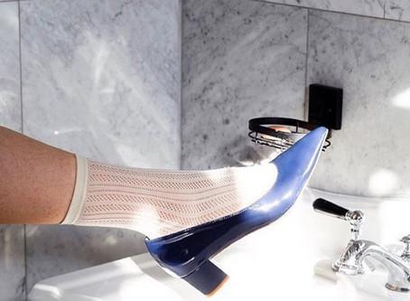 Best Sustainable Socks Looks on Instagram