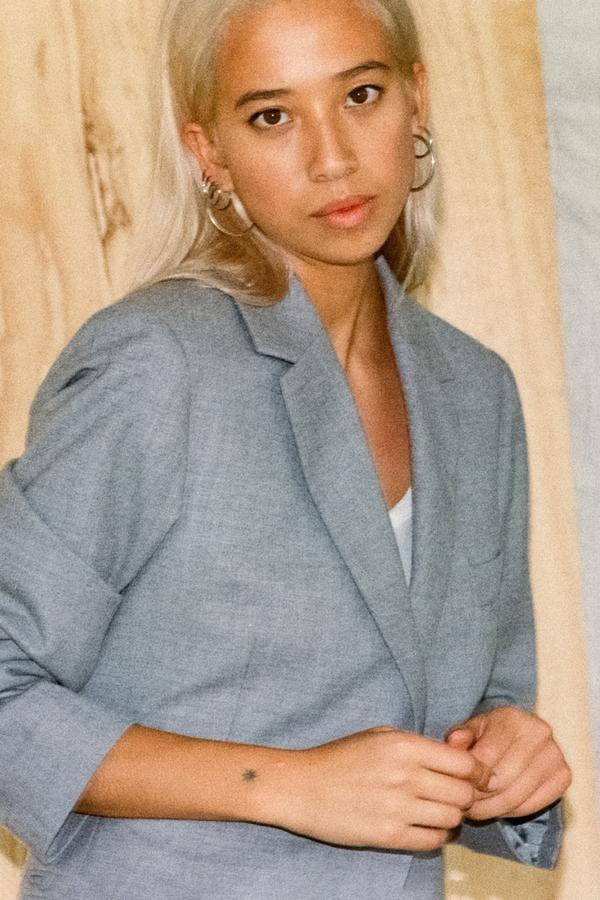 Sustainable Hosiery Australian Independent Designer Fashion