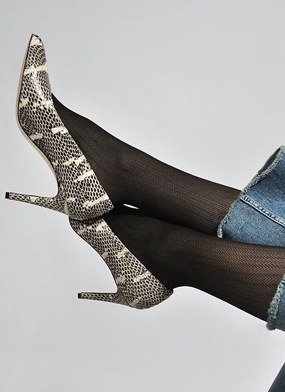 Sustainable Hosiery Australia Swedish Stockings Conscious Pantyhose