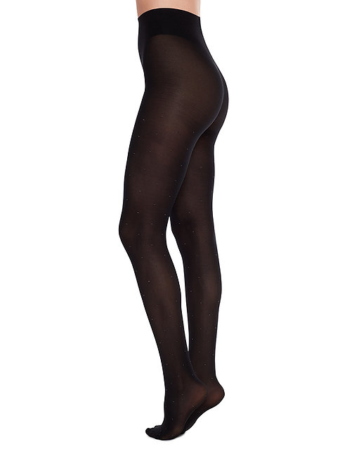 Filippa Dot Tights