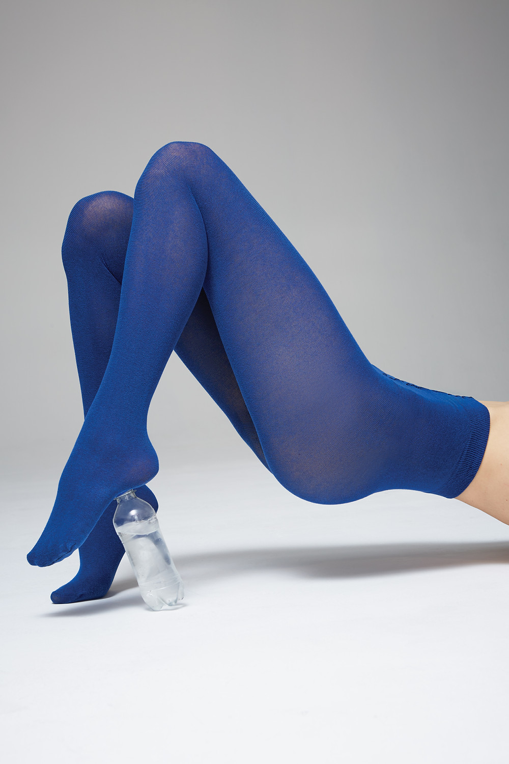 Sustainable Hosiery Tights Made from Recycled Plastic and Upcycled Cotton Australia