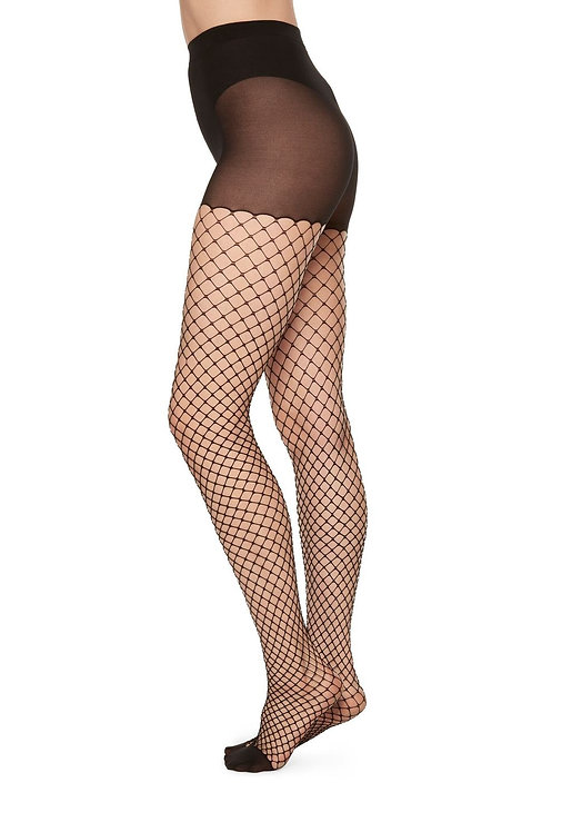 Rut Net Tights