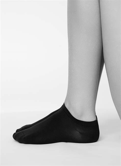 Swedish Stockings Eco Friendly Sara Sneaker Socks