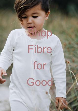Sustainable Hosiery Fibre for Good Organic Cotton Babywear Australia NZ